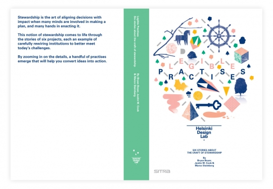 Copies will be available at HDL 2013.
