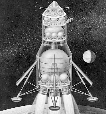 Source: &lt;a href=&quot;http://en.wikipedia.org/wiki/File:Apollo_Direct_Ascent.png&quot;&gt;Wikipedia&lt;/a&gt;